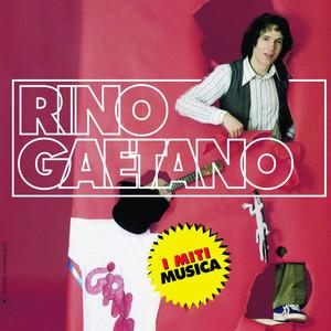 Rino Gaetano - I Miti - Rino Gaetano