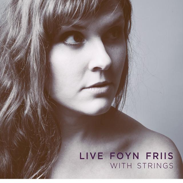 Live Foyn Friis
