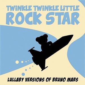 Twinkle Twinkle Little Rock Star Grenade cover