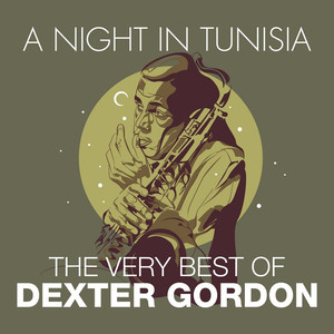Dexter Gordon, Julian Robledo, D. Terriss Three O'clock In the Morning cover