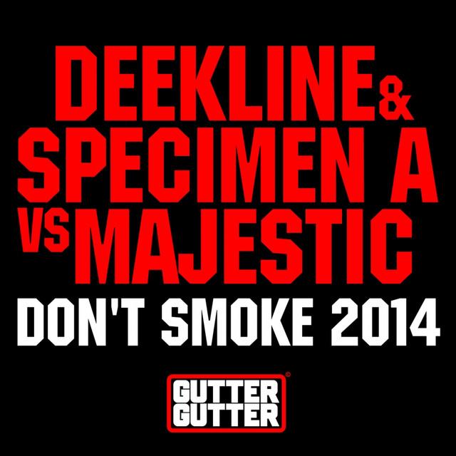 Don't Smoke 2014