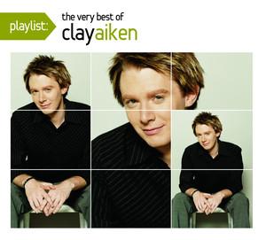 Playlist: The Very Best Of Clay Aiken album