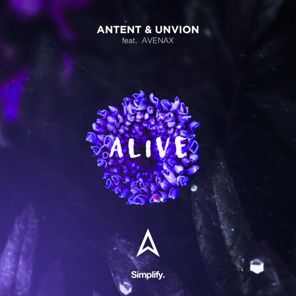 Alive (feat. Avenax) Image