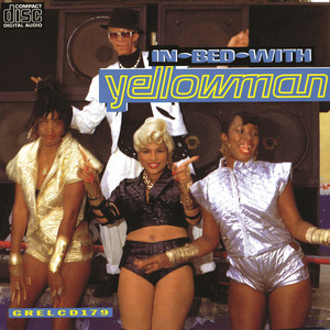 In Bed With Yellowman album