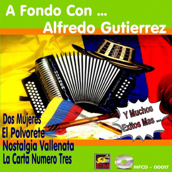 A Fondo Con..Alfredo Gutierrez