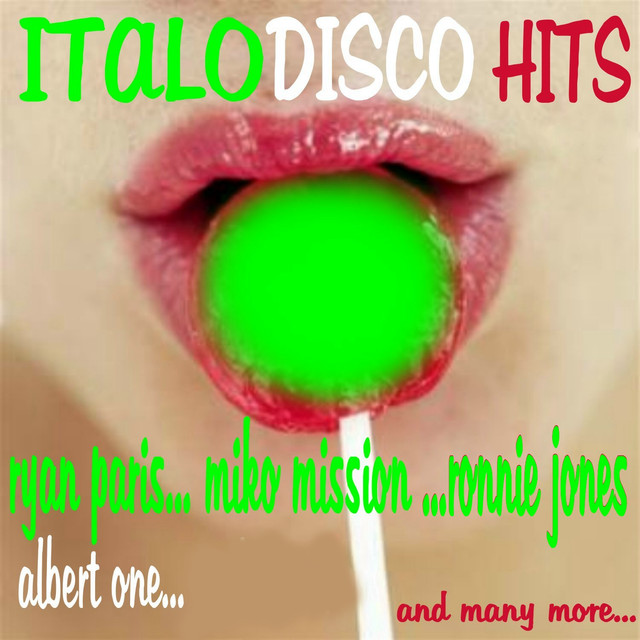 Italo Disco Hits by Various Artists on Spotify