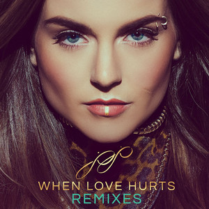 When Love Hurts (Remixes EP) Albümü