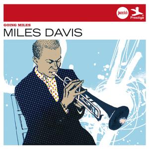 Going Miles (Jazz Club) Albumcover