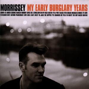 My Early Burglary Years album