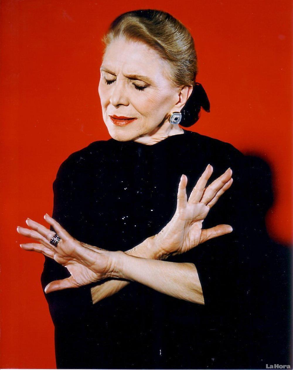 Maria Dolores Pradera