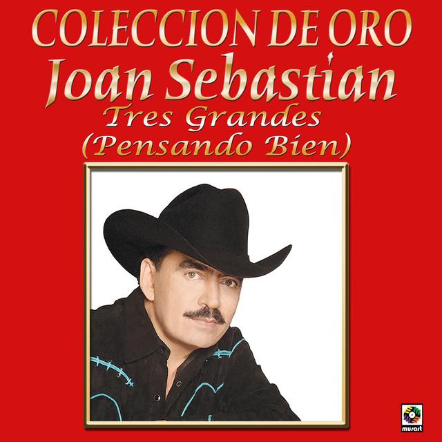Colección de Oro Tres Grandes (Pensando Bien) Albumcover