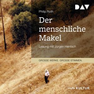 Der menschliche Makel (gekürzt) Audiobook