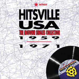 Hitsville USA - The Motown Singles Collection 1959-1971 - The Contours