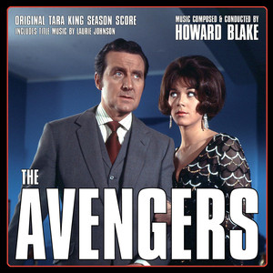 The Avengers album