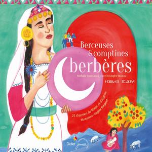 Berceuses et comptines berbères / Jean-Christophe Hoarau   Hoarau, Jean-Christophe