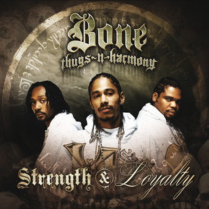 Strength and Loyalty (Edited Version) album