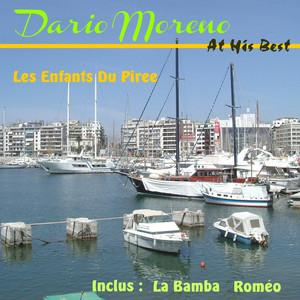 Dario Moreno at His Best album