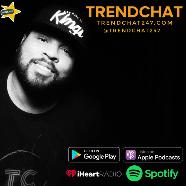 TrendChat With Brian Bledsoe on Spotify
