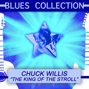 Blues Collection: The King of the Stroll album