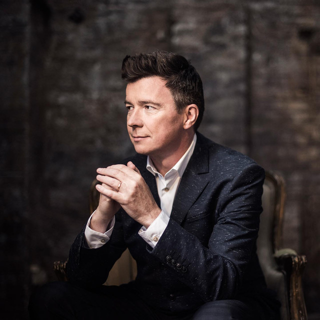 Rick Astley tickets and 2018  tour dates