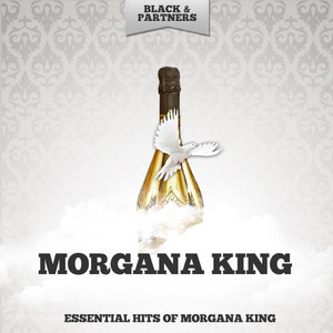 Essential Hits of Morgana King album