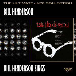 Bill Henderson Sings album