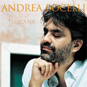Andrea Bocelli Il mistero dell'amore cover