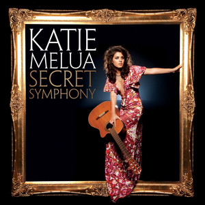 Katie Melua The Walls of the World cover