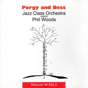 Porgy and Bess album