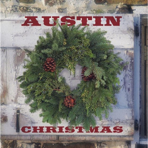 Austin Christmas - Various