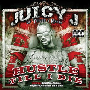 Hustle Till I Die Albumcover
