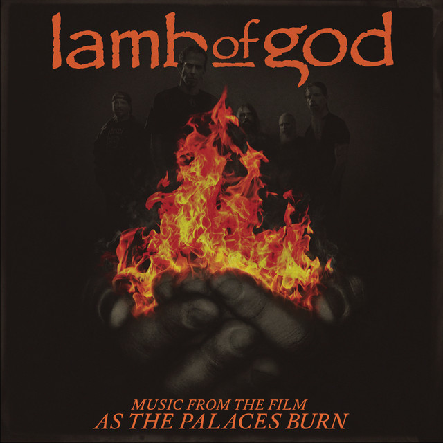 The Faded Line, a song by Lamb of God on Spotify