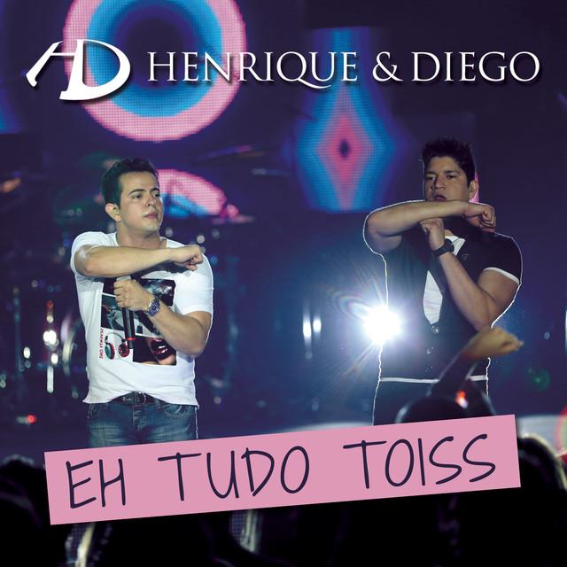 Eh Tudo Toiss [Bonus Track) (Ao Vivo]