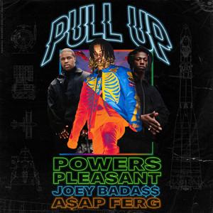 Pull Up (feat. Joey Bada$$ & A$AP Ferg) Albümü