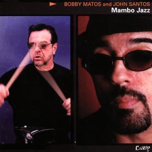 Mambo Jazz album