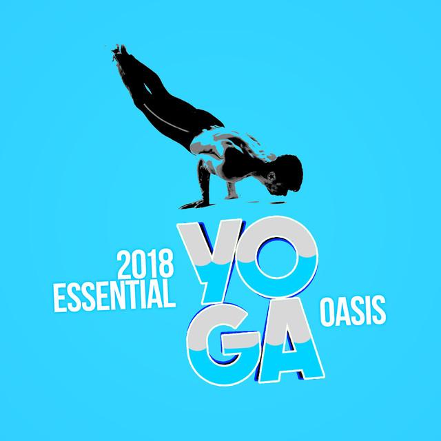 2018 Essential Yoga Oasis