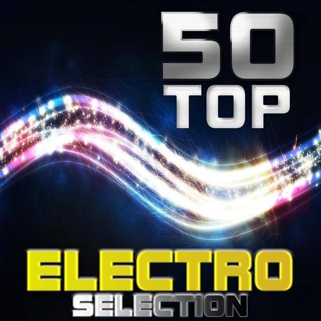 50 Top Electro Selection