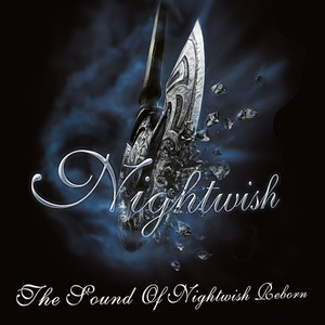 The Sound Of Nightwish Reborn [Digital Only] Albumcover