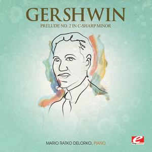 Gershwin: Prelude No. 2 in C-Sharp Minor (Digitally Remastered)