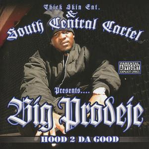 Hood 2 Da Good