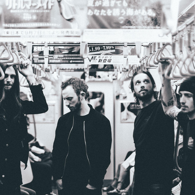 While She Sleeps tickets and 2018  tour dates