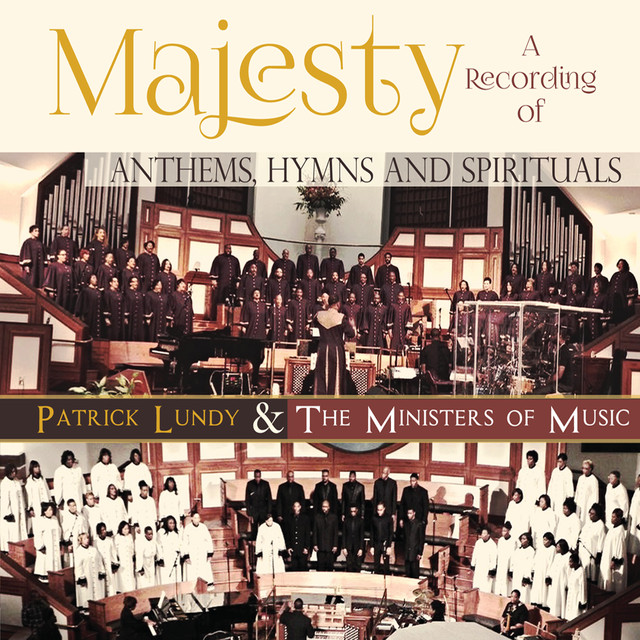 Patrick Lundy and The Ministers of Music
