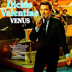Venus album