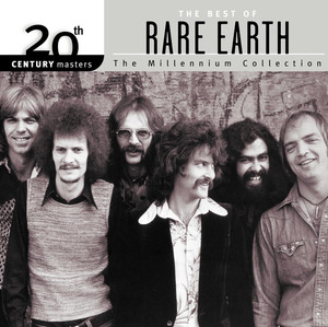 20th Century Masters: The Millennium Collection: The Best of Rare Earth album