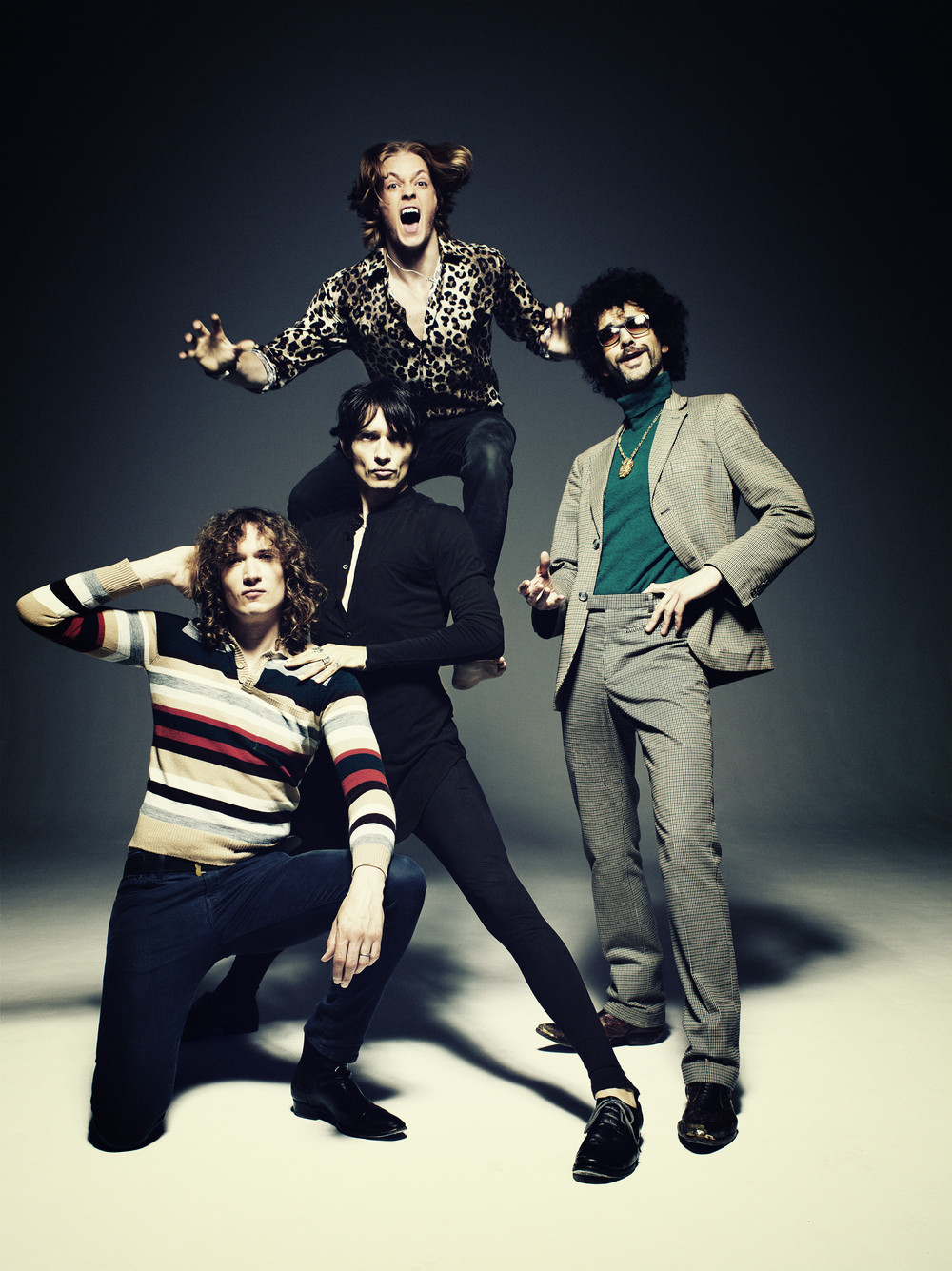 The Darkness tickets and 2018  tour dates