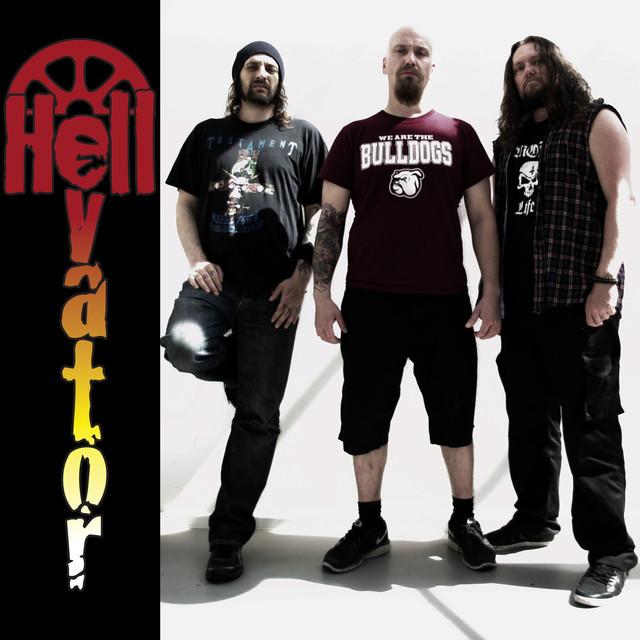 Hellevator
