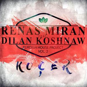 Koçer (Kurdish House Project, Vol. 2) Albümü