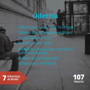 Odetta (7 Original Albums)