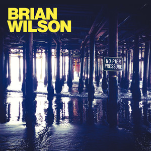 Brian Wilson, Al Jardine Tell Me Why cover
