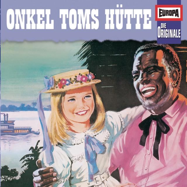 004 - Onkel Toms Hütte Cover